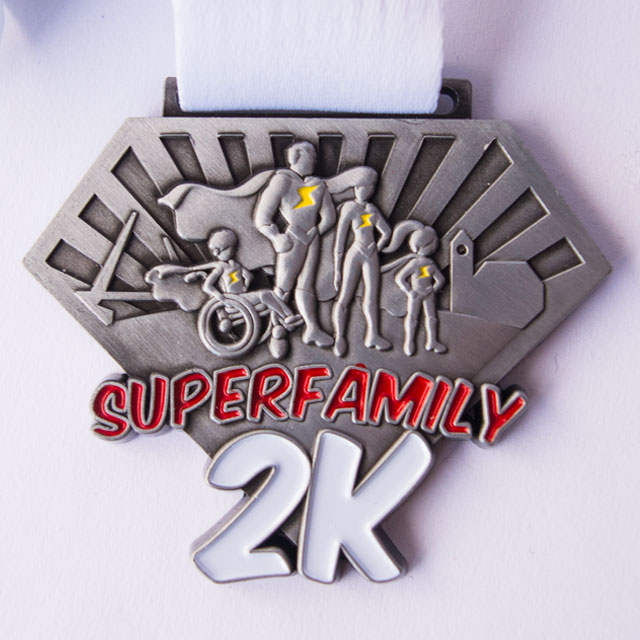 Superfamily Medal